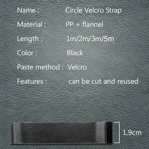 Image 5 - YKZ Organizzatore del Cavo di Legare Del Desktop Del Telefono Protezione Dello Pinze di Gestione Del Cavo Del Supporto Del Cavo del Cavo del Legare per il Mouse Cuffia Auricolare AG