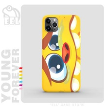 Freak cartoon Character wholesale case for iPhone TPU iPhone11 11Pro Max For X XR XS Max 8 Plus Phone Case face expression Cover broccoli character deck case collection max kirifuda