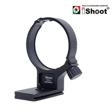 iShoot Lens Collar for Tamron 70 210mm F4 Di VC USD A034 Tripod Mount Ring Bottom is Arca Swiss Dovetail IS TA721