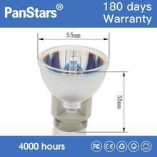 Uyumlu W1070 W1070 + W1080 W1080ST HT1085ST HT1075 W1300 projektör lamba ampulü 240/0.8 E20.9n BenQ 5J.J7L05.001