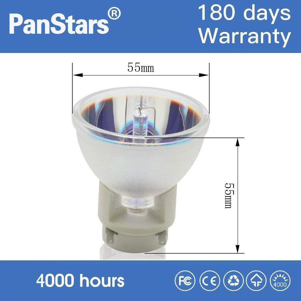 compatible W1070 W1070+ W1080 W1080ST HT1085ST HT1075 W1300 projector lamp bulb  240/0.8 E20.9n for BenQ 5J.J7L05.001