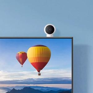 Image 4 - Xiaomi Mijia Smart Camera Standard 2k 1296P 180 Angle 2.4G WiFi IR Night Vision Camera for Home