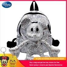 Disney Fashion Casual Ladies Backpack Cartoon Character Mickey Doll Big Backpack Schoolbag Student Trend Large Capacity Bag цены онлайн