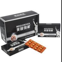 Epimedium натуральный растительный сорняк и эпимедиум капсула 48 таблеток Maca Dongge мужской уход за здоровьем