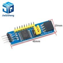 PCF8574 IO Expansion Board I/O Expander I2C Busโมดูลการประเมินผลการพัฒนา