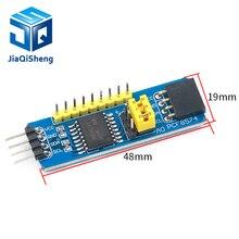PCF8574 IO genişletme kartı I/O genişletici I2C Bus değerlendirme geliştirme modülü