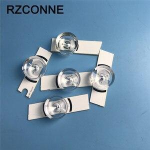 "Image 2 - Led Strips 6v Bulbs Diodes for LG innotek DRT 3.0 32"" 42"" 47"" 55"" 60"" 70"" 75"" 6916l 1974A 1975 Optical Lens Fliter Backlight"