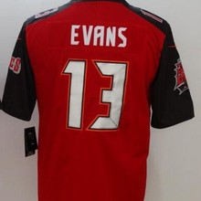 all stitched Men women youth kids Tampa Bay 1 Mike Evans 13 jersey