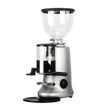 Electric Coffee Bean Grinder,black /white Wit Timing Function, Home Grinder  220v 350w
