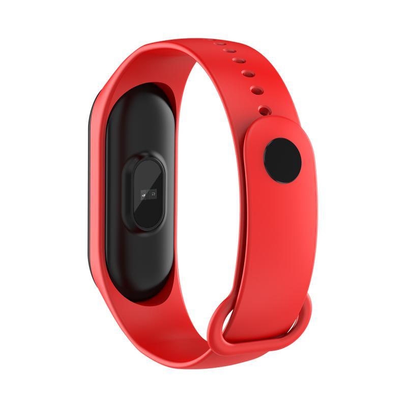 M4 Smart Band Sport Pedometer Fitness Tracker Heart Rate Monitor Smart Bracelet Blood Pressure Smart Watch Walk Step Counter 5