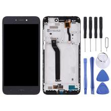 For Xiaomi Redmi Go LCD Screen and Digitizer Full Assembly with Frame Original, brand new + tool 100% original and brand new rae3050 rae 3050 with mechanism for clarion