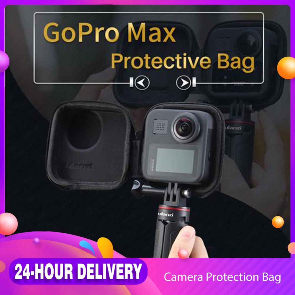 Водонепроницаемый защитный чехол для Gopro Max|Чехлы для экшн-камер| | АлиЭкспресс