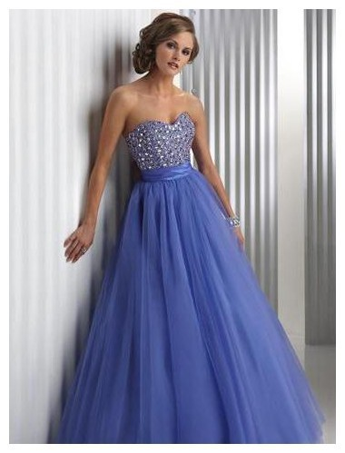 Fashion Sweetheart Beaded Top Bodice Sleeveless Floor Length Long Party Prom Gown 2018 Vestido De Noiva Bridesmaid Dresses