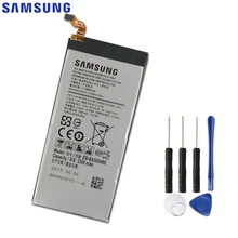 Original Replacement Samsung Battery For GALAXY A5 2015 Genuine Phone EB-BA500ABE 2300mAh