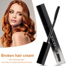 Long-Lasting Styling Broken Hair Cream Feel Finishing Stick Smoothing