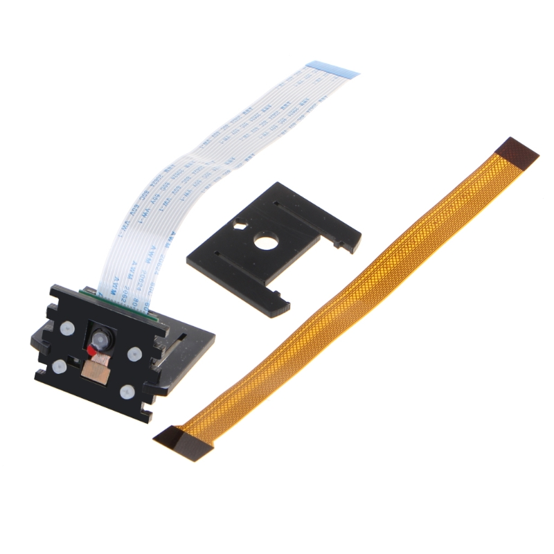 Raspberry Pi 3 Model B+ Camera Module +15cm Cable+Camera Bracket For RPI Zero