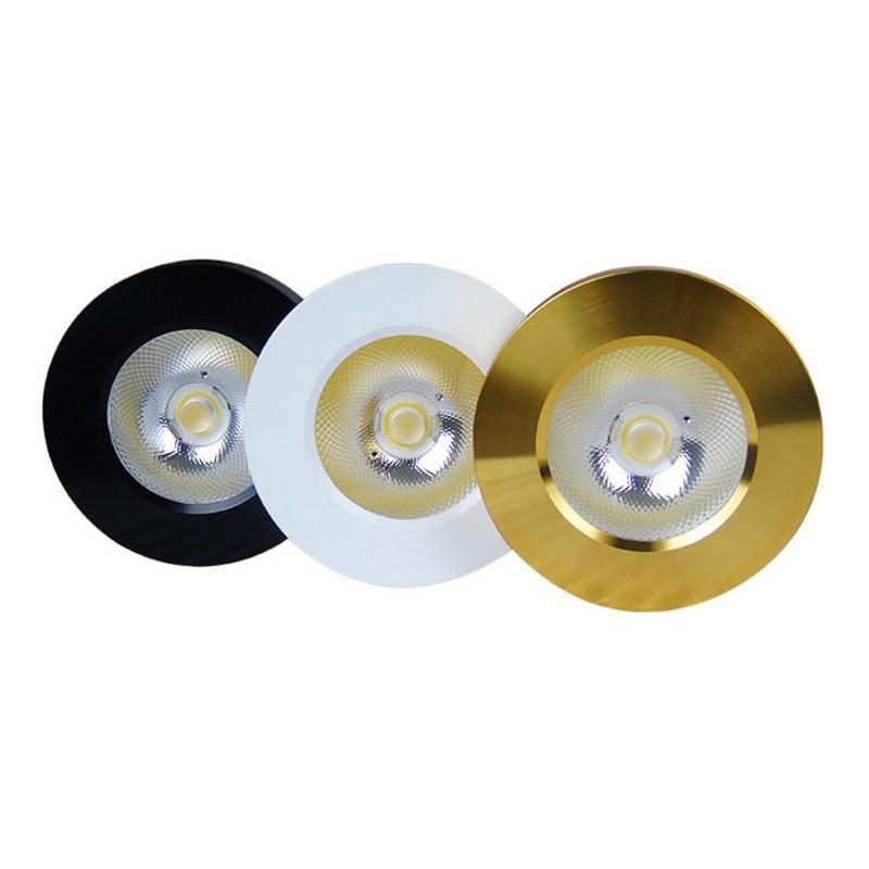 30 unids/lote Luz de Panel redondo LED ultrafina 5W 10W 15W AC220-240V lámpara de techo montada en superficie AC90-260V gabinete de vino 2-30 unids/lote 0,5 m/unids perfil de aluminio angular de 45 grados para 5050 3528 5630 tiras de LED blanco lechoso/canal de tira de cubierta transparente
