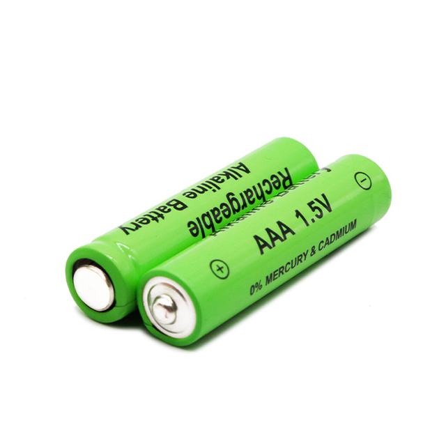 AAA 3000mAh 1.5V marque batterie alcaline AAA batterie rechargeable pour télécommande jouet lumière Batery