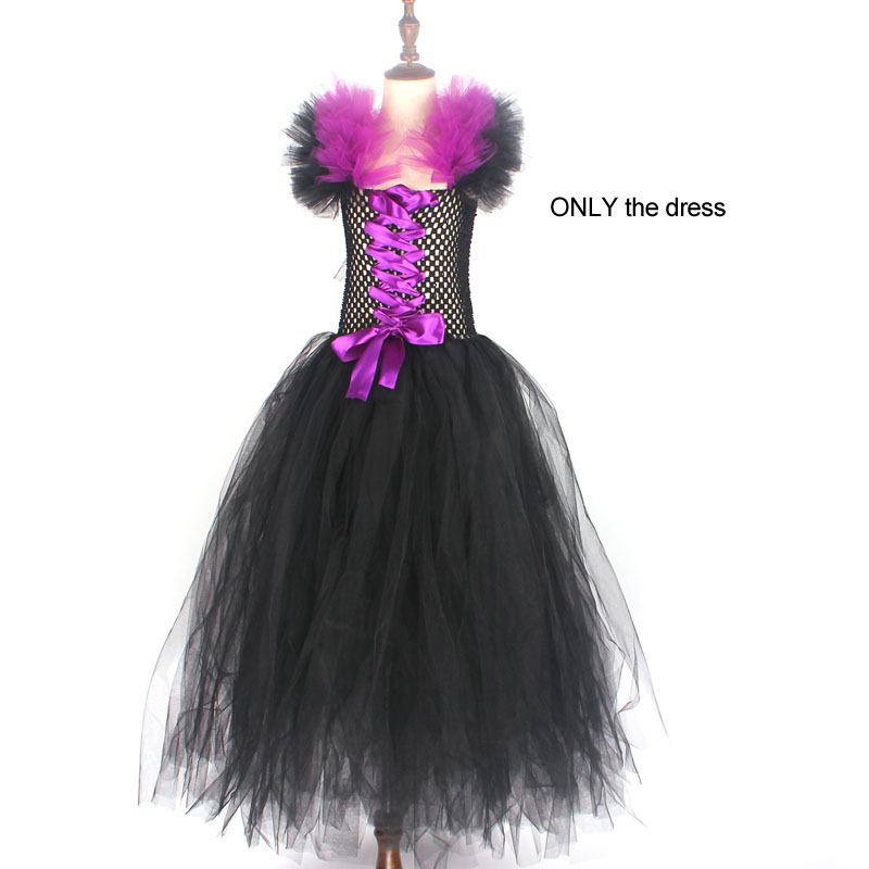 only the dress