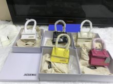 2020 High Quality Leather Handbag Single Shoulder Messenger Bag forWomen