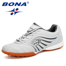 BONA 2020 New Arrival Men's Football Shoes Man's Soccer