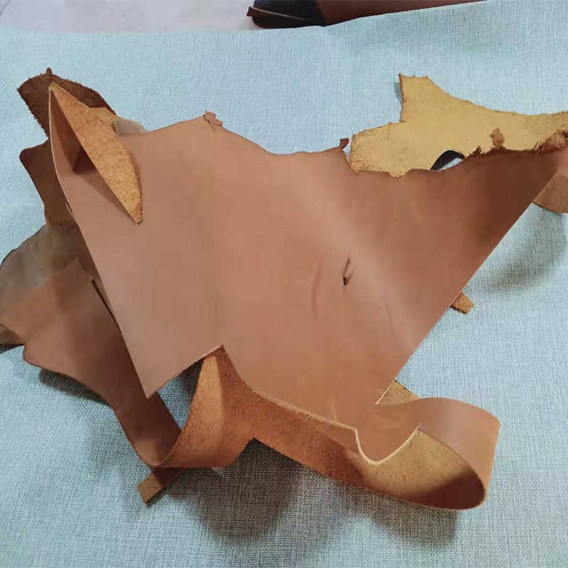 Bezpłatne skórzane zadrapania-zapłacić tylko wysyłka-1 lb (około 0.5kg) 1.5mm-2.0mm Mix kolor skóra crazy horse surowy materiał DIY skóry wołowej