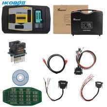 Xhorse VVDI programmateur de soutien, mise à jour de logiciel, adaptateur EEPROM MC9S12 EWS3 Adap, PCF79XX, logiciel Original V4.8.8