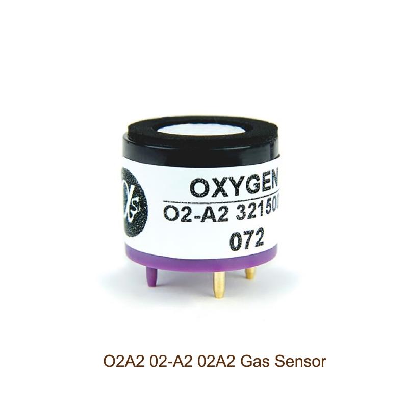 Capteur d'oxygène O2-A2 pour le charbon, l'acier, la pétrochimie, le médical, etc.
