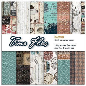 12Sheets Dark Retro Patterned Paper Scrapbooking Paper Pack Handmade Craft DIY Album Paper Card Making DIY Scrapbook Paper Craft pd045 100pcs 5 5 inch total colored vintage lace round green paper doilies paper scrapbooking craft doily paper mats paper pads