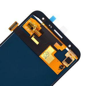 Image 4 - PINZHENG 100% Original Quality LCD For Samsung Galaxy J7 2015 J700 J700F J700H J700M LCD Display Touch Screen Digitizer Assembly