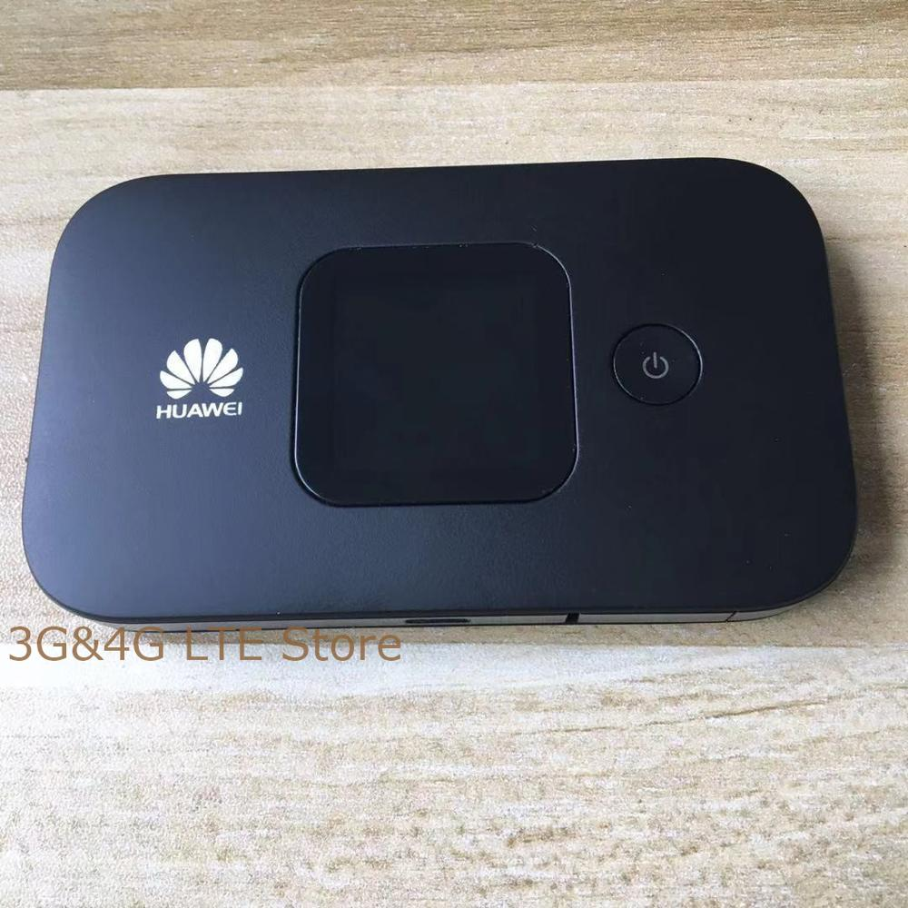 Image 3 - Unlocked New HUAWEI E5577  4G LTE Cat4 E5577Cs 321 1500mah Mobile Hotspot Wireless WIFI Router Pocket-in 3G/4G Routers from Computer & Office