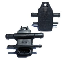 LPG CNG แผนที่ Sensor 5 Pins D12 MP01เซ็นเซอร์ความดันแก๊สสำหรับ AEB MP48 MP 12T LPG CNG Conversion ชุดสำหรับรถยนต์