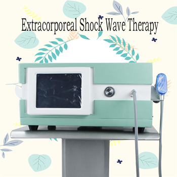 Shock wave therapy equipment erectile dysfunction low intensity eswt mini shockwave Massage treatment machine