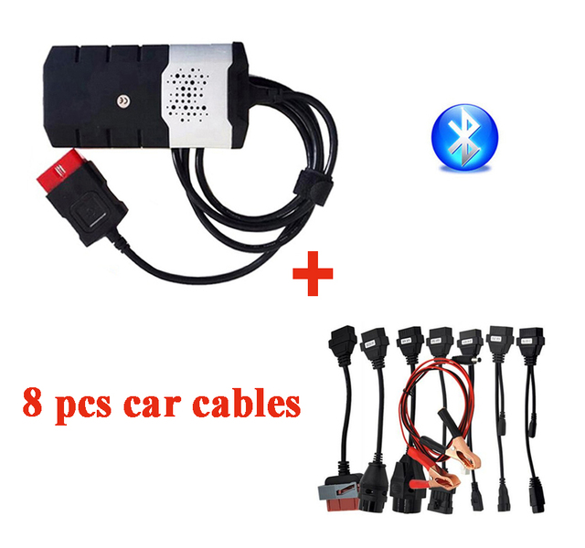 cable metal box BT
