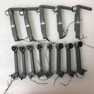 Image 3 - Originele Front Back Links Rechts Mavic Pro Motor Arm Met Kabel Onderdelen Dji Mavic Pro Arm Met Motor Reparatie accessoires (Gebruikt)
