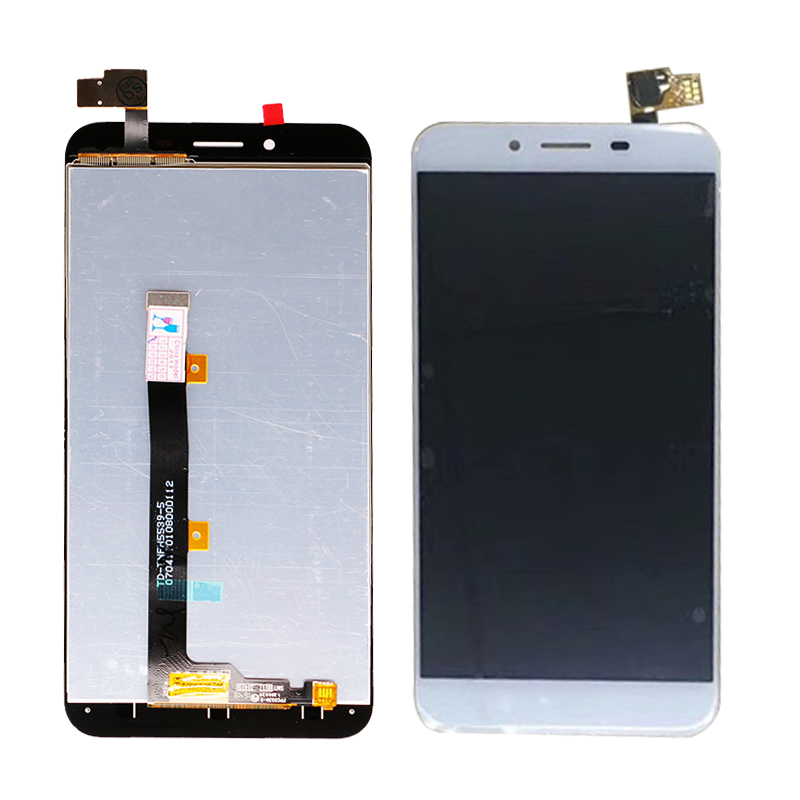 LCD For <font><b>Asus</b></font> Zenfone 3 Max <font><b>ZC553KL</b></font> LCD Display <font><b>Touch</b></font> <font><b>Screen</b></font> Digitizer Assembly Zenfone3 MAX Replacement image