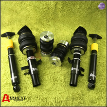 лучшая цена Air suspension kit /For Focus / coilover +air spring assembly /Auto parts/chasis adjuster/ air spring/pneumatic