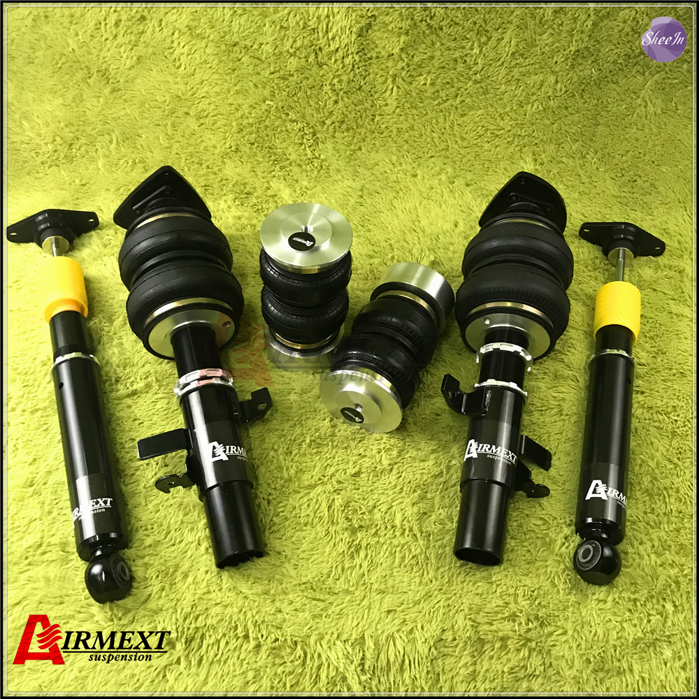 For FORD Focus MK3(2011~2018)/ air strut pack/ air suspension coilover air spring assembly/Auto parts air spring/pneumatic kit kits kit air kit suspension - title=
