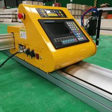 1325 1530 машина для резки листового металла алюминия портативный плазменный резак с ЧПУ