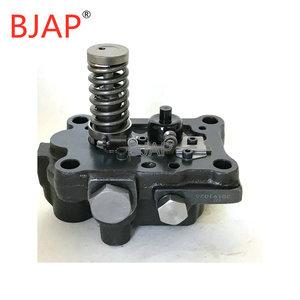 BJAP diesel fuel pump head rotor For Yanmar engine parts 4TNV94 4TNV98 fuel injection pump X5 head rotor 129935-51741(China)