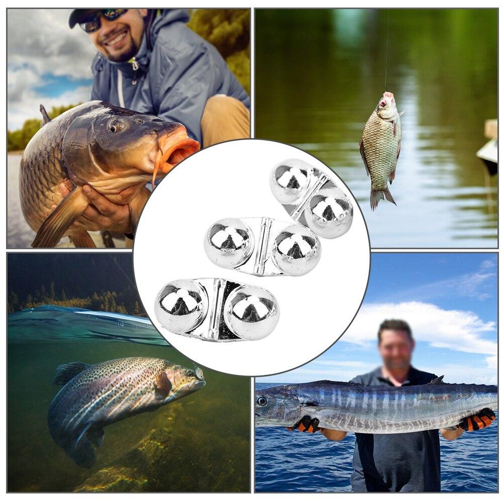 para atrair peixe chocalho pesca do mar poli peixe sino