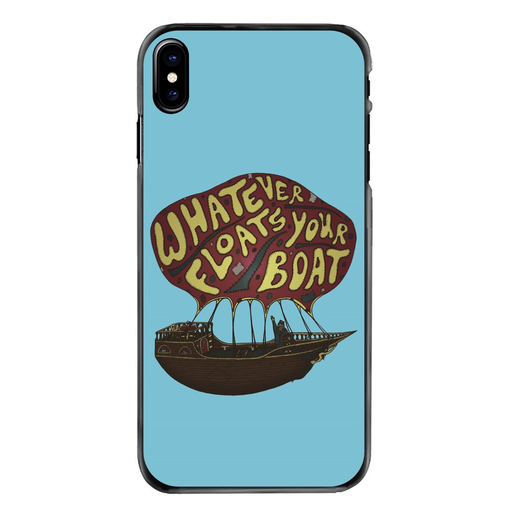 Hard Phone Cover Urban Dictionary whatever floats your boat For Huawei P8 P9 P10 Lite Plus 2017 2016 Honor 5C 6 4X 5X Mate 8 7 9 image