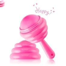 Натуральный Растительный зимний бальзам для губ милый макияж питательная защита губная помада Женская Косметика для макияжа