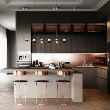 Новейшие стили кухонный шкаф Китай производство заказной кухонный шкаф современный дизайн деревянный кухонный шкаф высокого качества кухонный шкаф из нержавеющей стали шкаф
