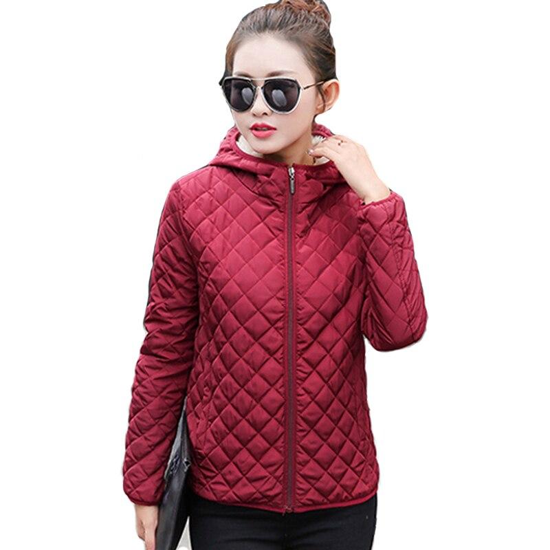 New Design Korean Style 2020 Winter Jacket Women Stand Collar Solid Female Down Coat Loose Oversized Womens Short Parka Coat 006