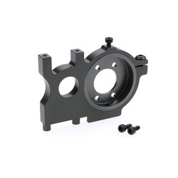 8487A Aluminium Alloy Nitro Change Brushless Motor Mounting Holder Car Set for 1/8 Kyosho for HSP for FS Racing for RC Car