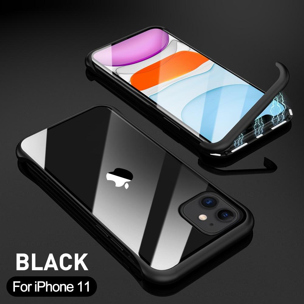 iPhone11黑色