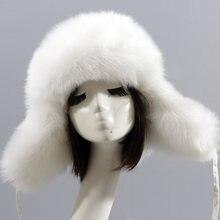 Ht3448 зимняя шапка Для женщин и девочек постарше из искусственного