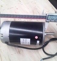 DC brush motor ZYT83005A/ZYT93005A PL WM 180V 210V lathe accessories motor