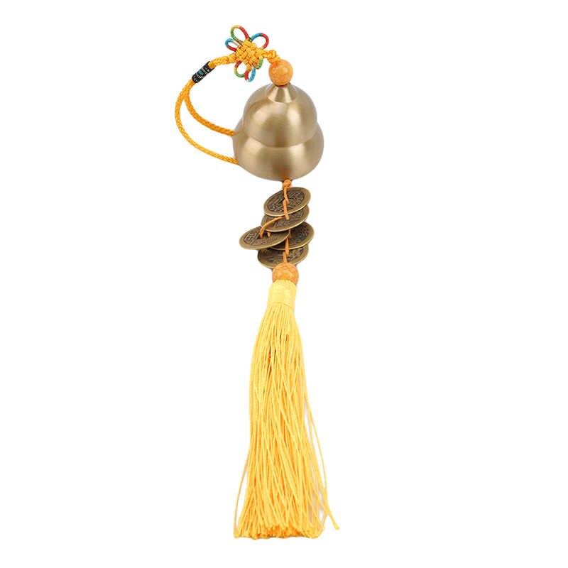 Wind Chimes Wind Bell Aeolian Bells ทองแดง Wind-bell Garden Home Decor โลหะลมระฆังแขวนตกแต่งเครื่องประดับสูงคุณภาพ
